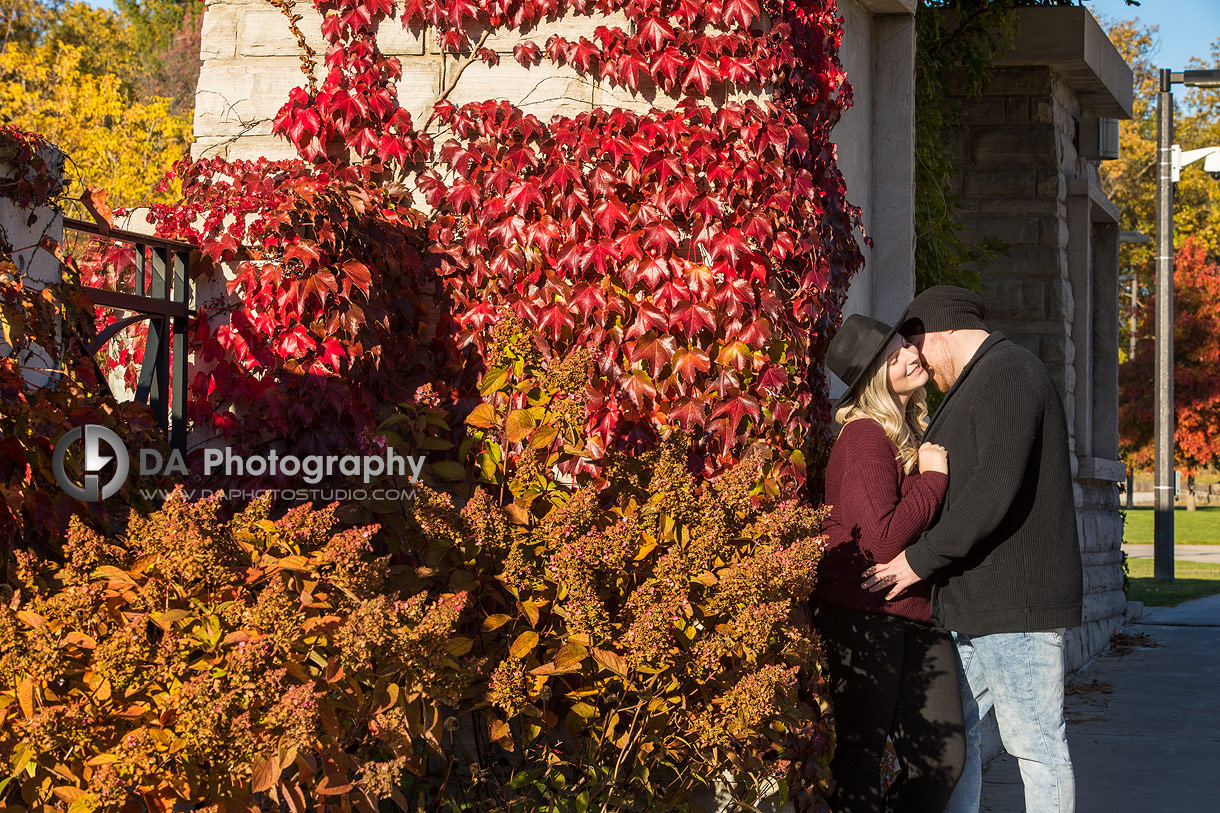 Engagement Pictures in Mississauga