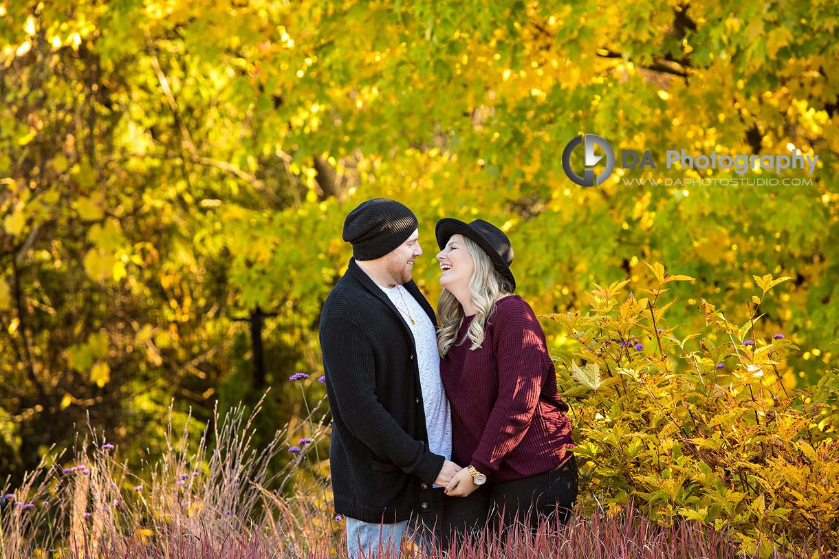 Mississauga Engagement Photographers