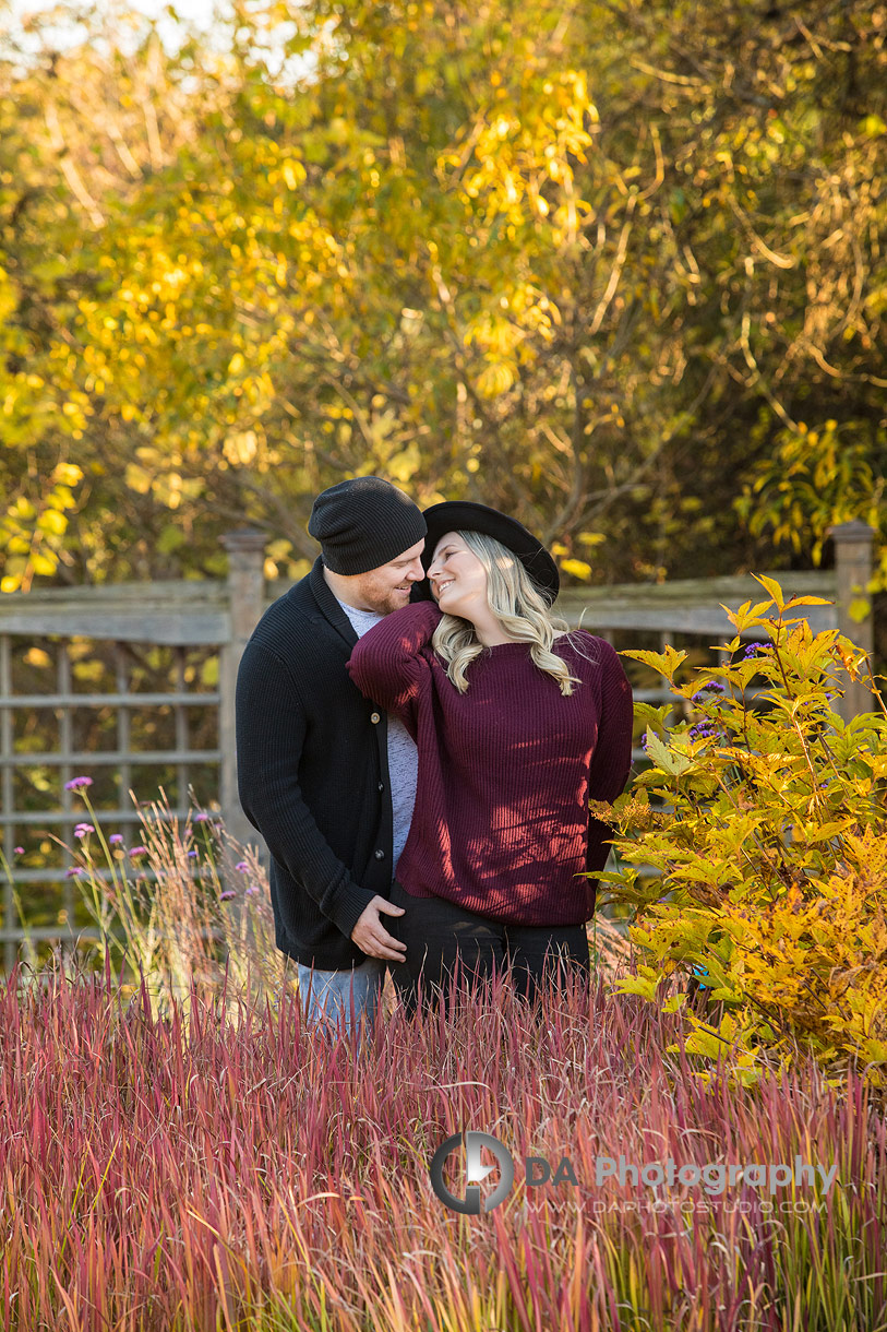 Engagement Photographer for Riverwood Conservancy