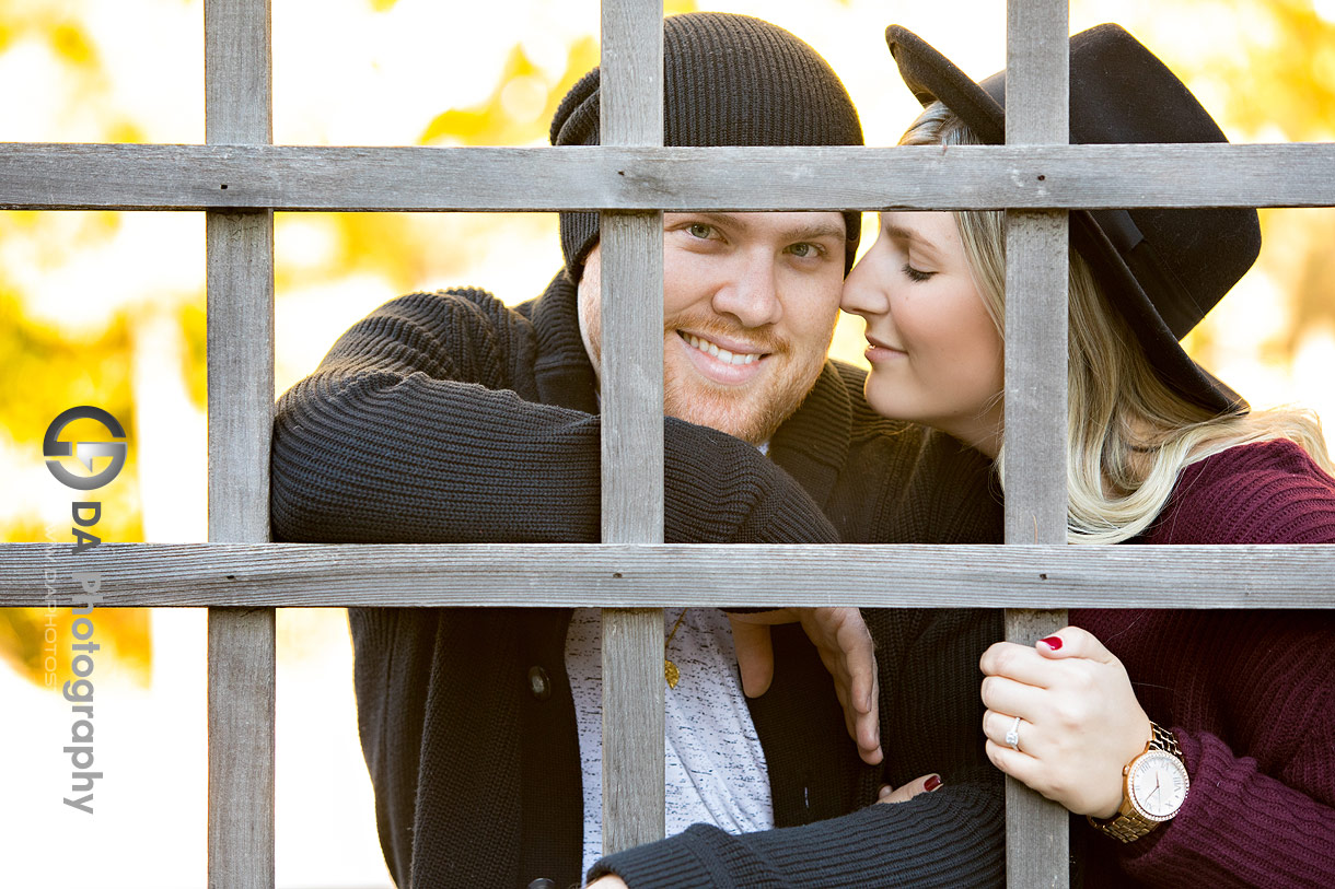 Top Engagement Photographers in Mississauga