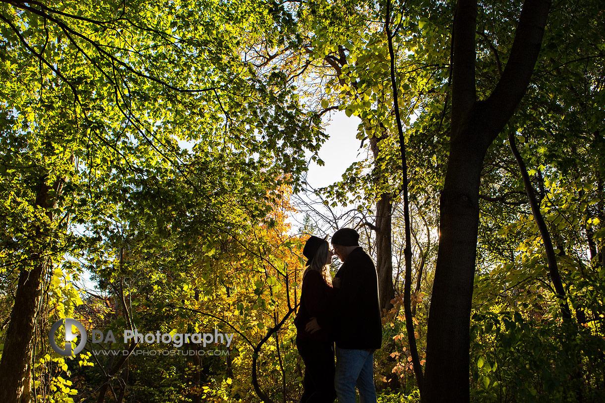 Riverwood Conservancy Outdoor Engagement