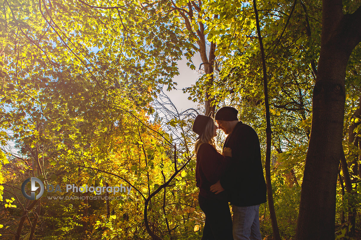 Riverwood Conservancy Engagement in Mississauga