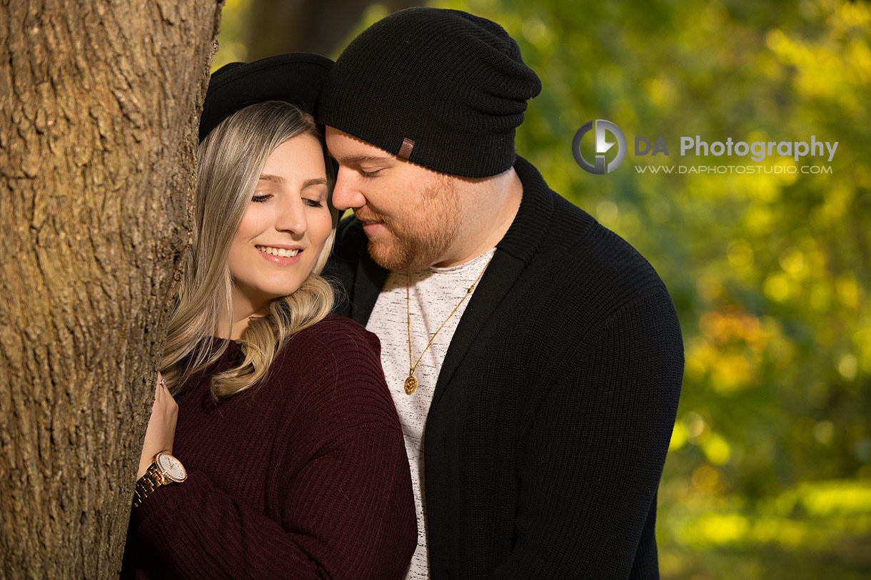 Best Engagements in Mississauga
