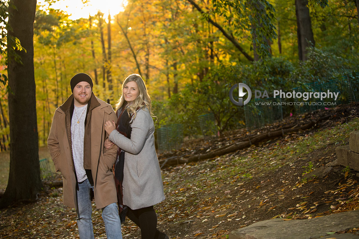 Photographs of Riverwood Conservancy in Mississauga