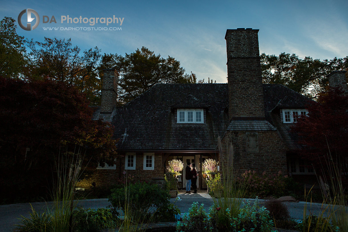 Top Engagement Photo Locations in Mississauga