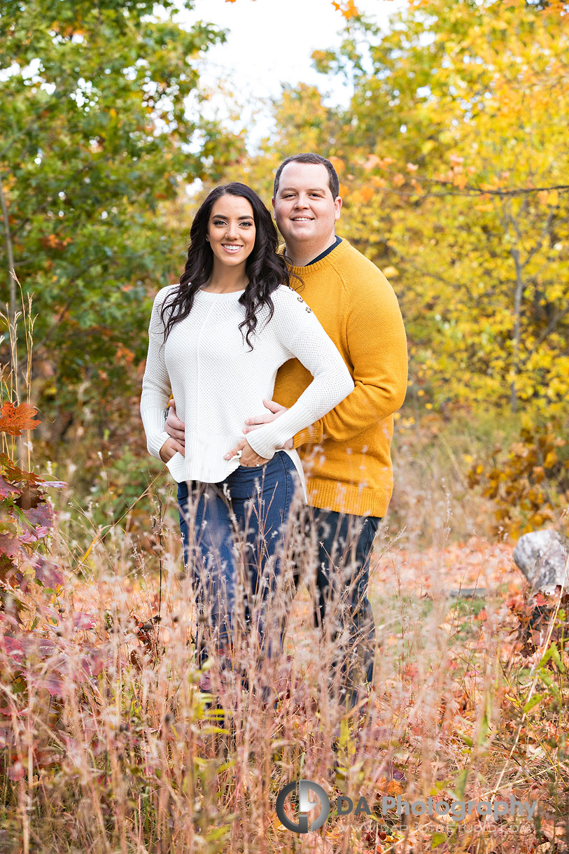 Engagement Photographer for High Park