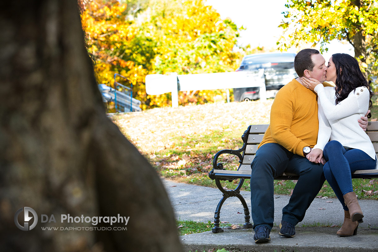 Toronto Engagement Pictures