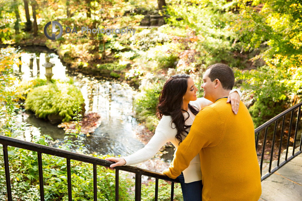 Top Engagement Photo Locations in Toronto