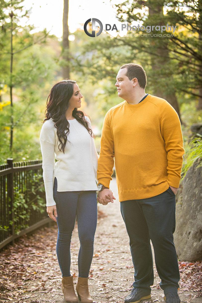 Engagements at High Park