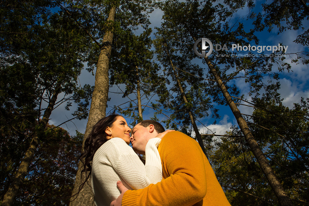 Toronto Engagement Photo Locations
