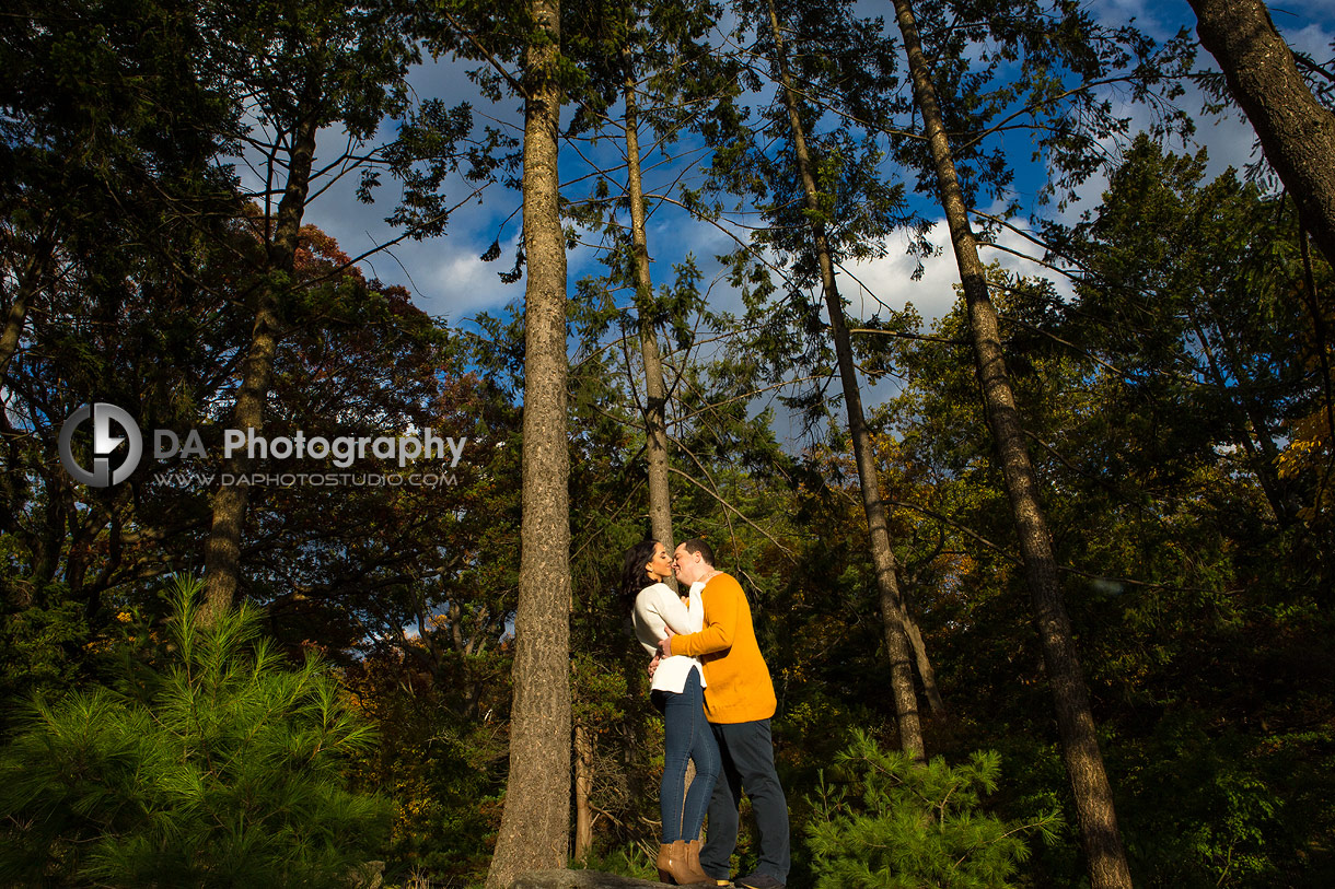 Top Engagement Photographer in Toronto