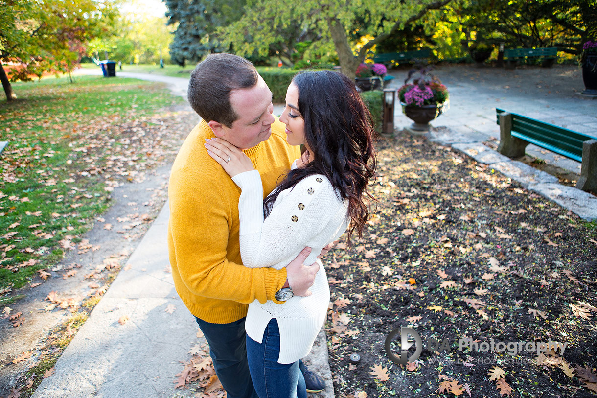 Best Engagements in Toronto