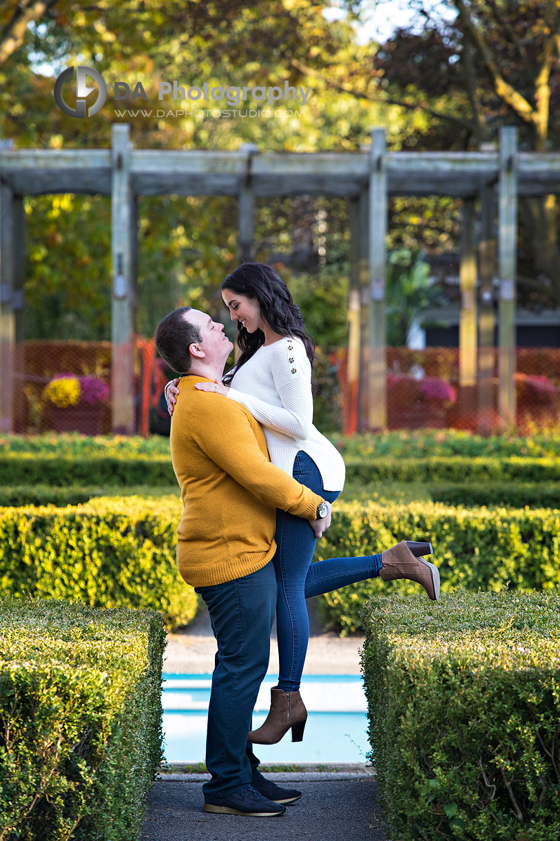 Best Engagement Pictures in Toronto