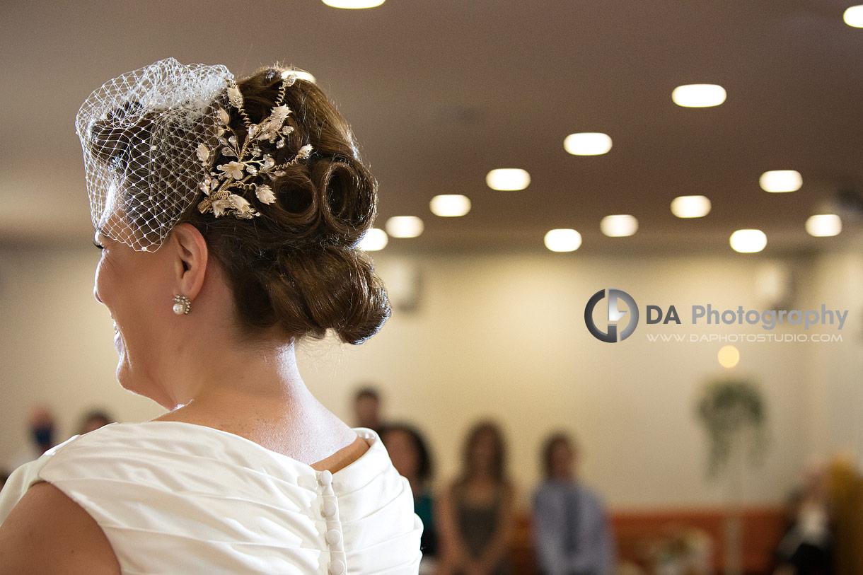Wedding Ceremonies at Doon Chapel