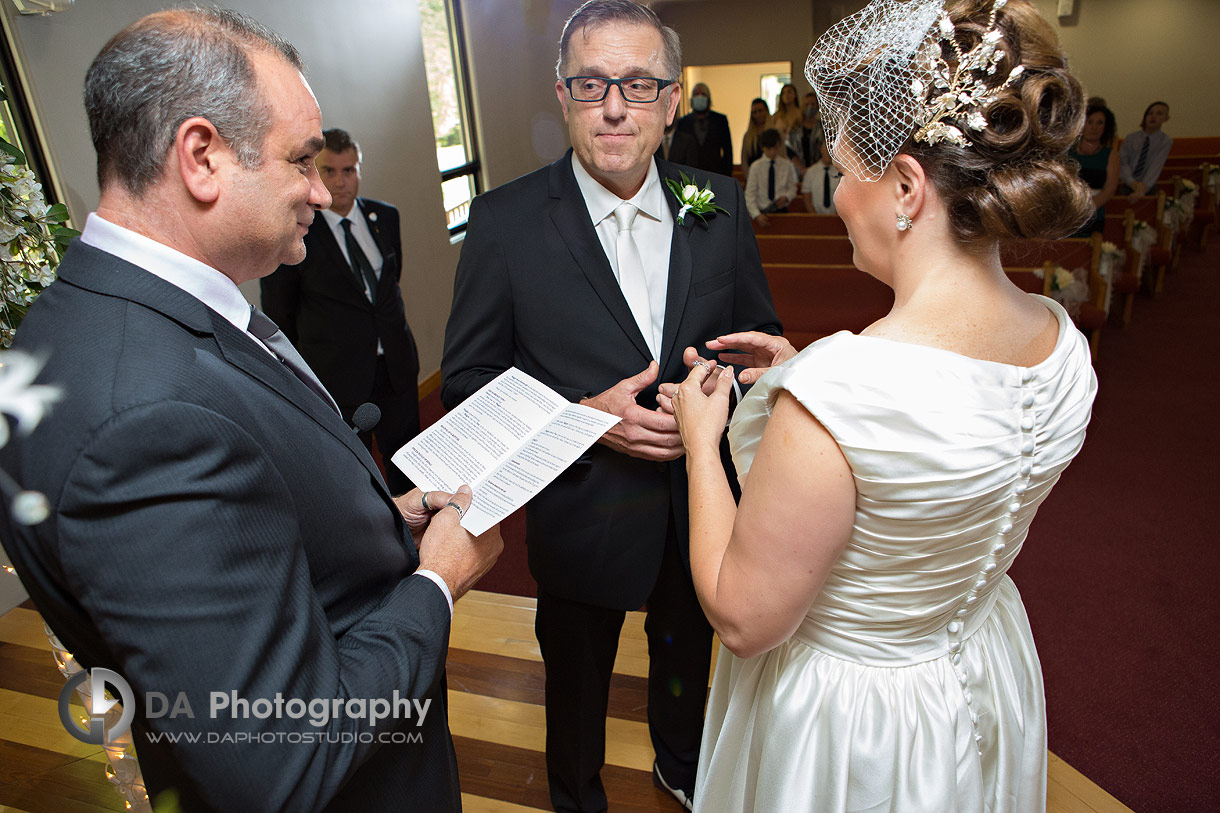 Doon Chapel Wedding Ceremonies