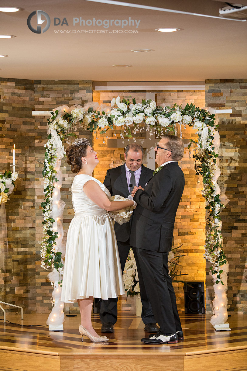 Kitchener Wedding Ceremonies
