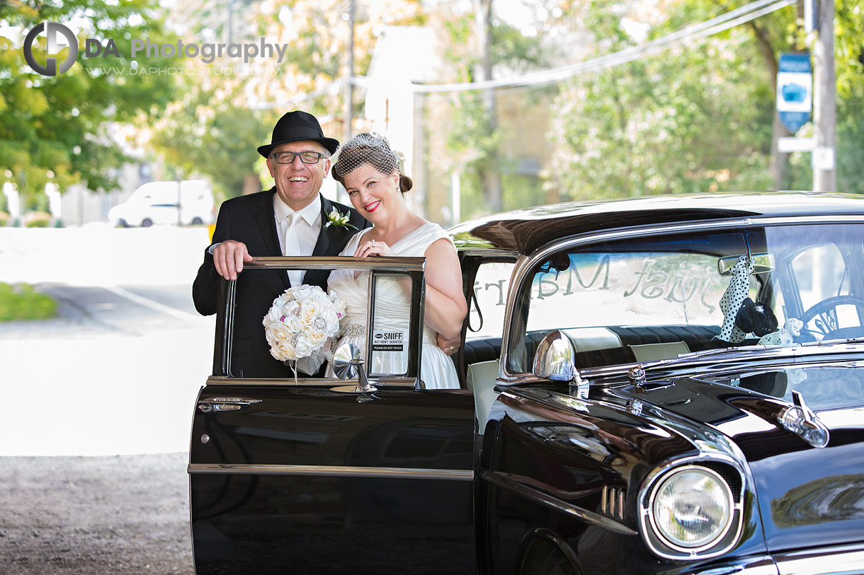 Wedding Photography in Ayr