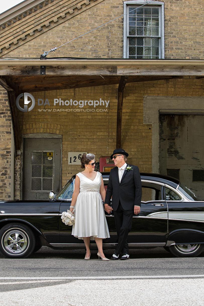 Top Wedding Photographers in Ayr