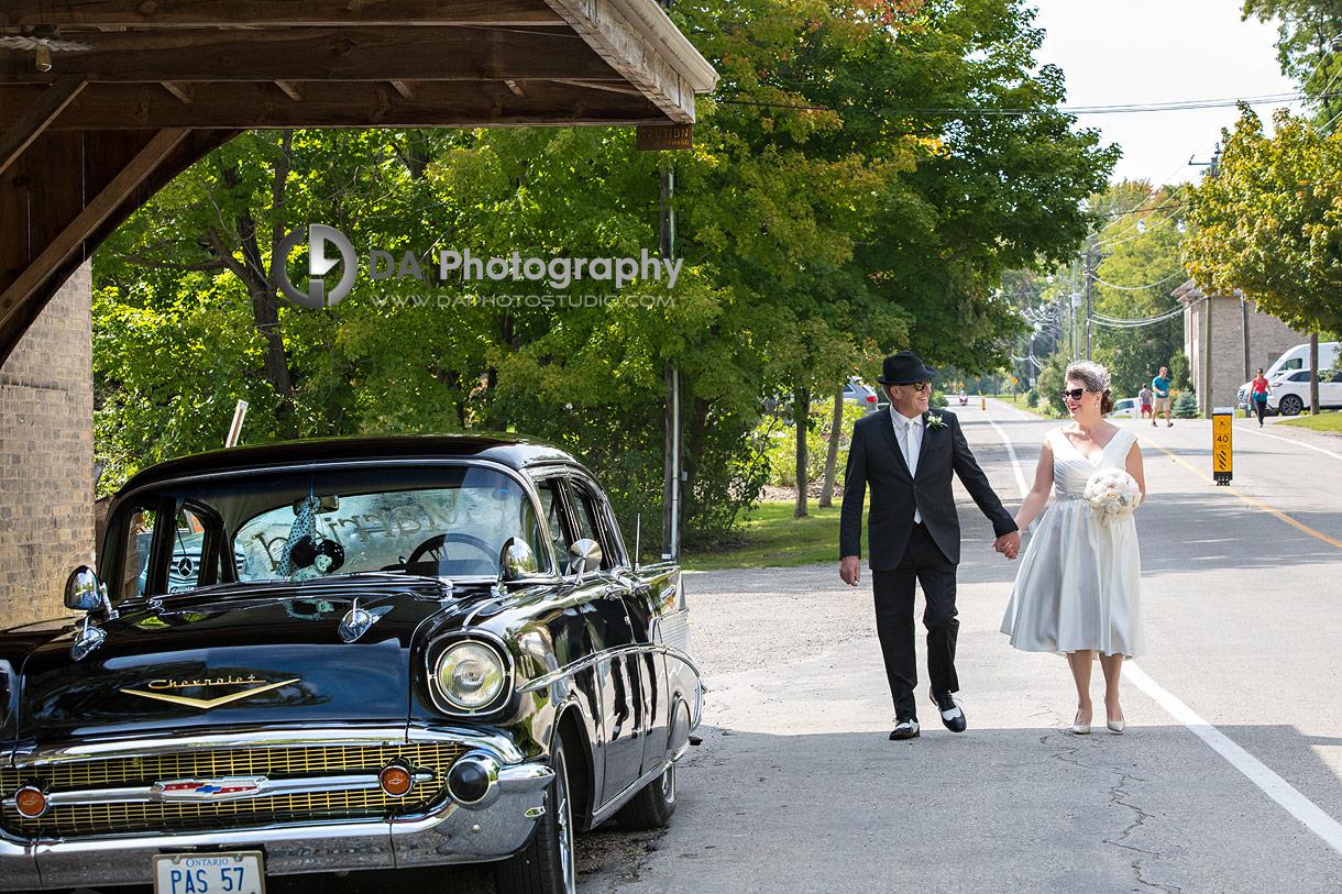 Wedding Photographers in Ayr