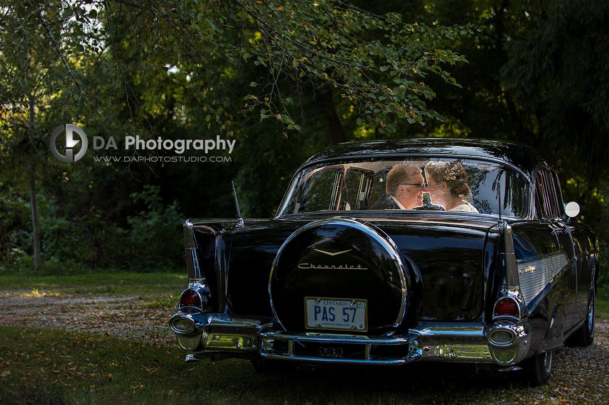 Wedding Photos at NithRidge Estate