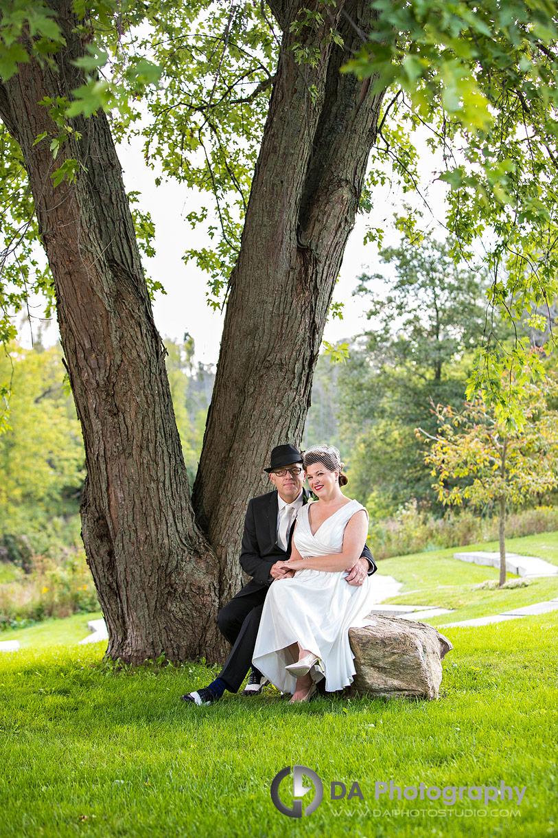 NithRidge Estate Garden Wedding