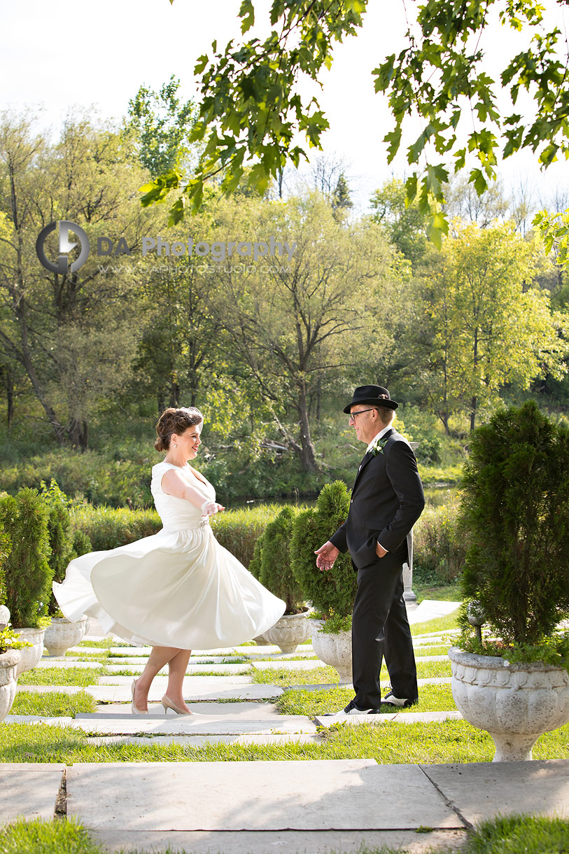 Wedding Photographers for NithRidge Estate