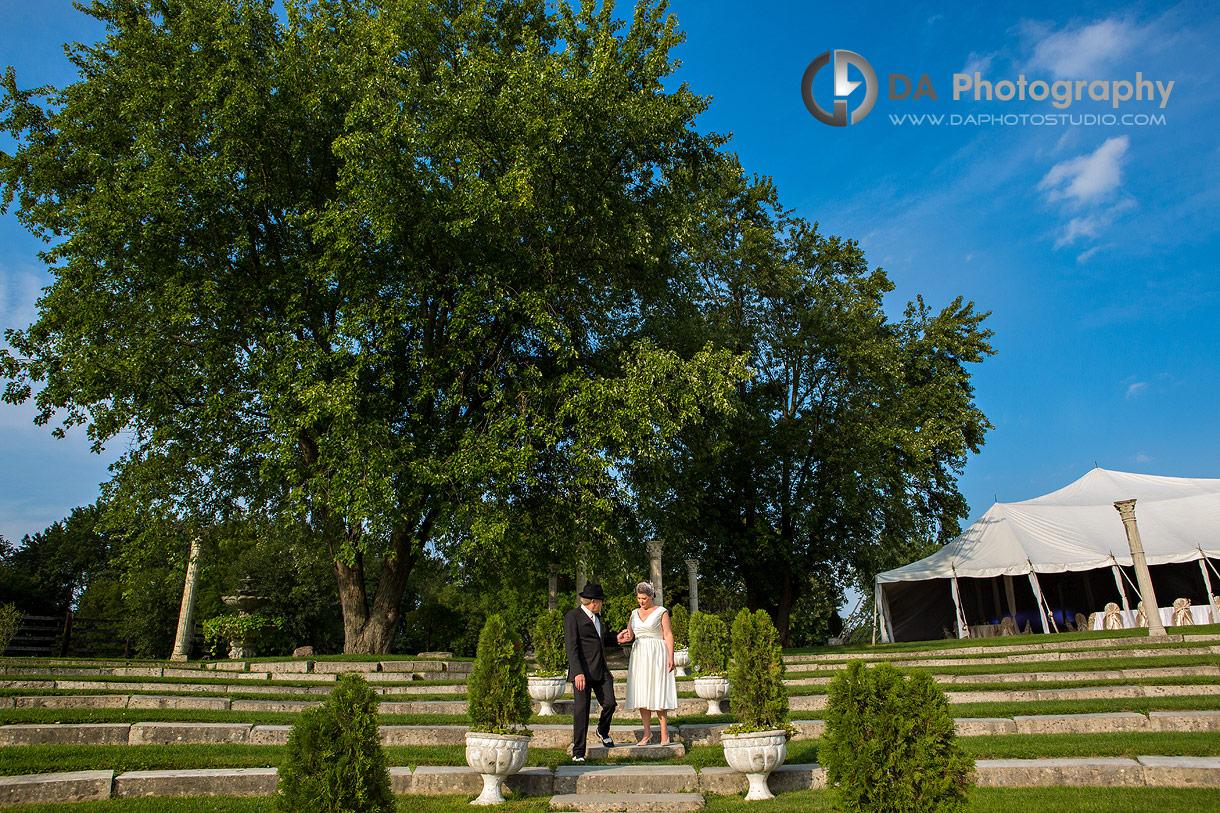 Wedding at NithRidge Estate in Ayr