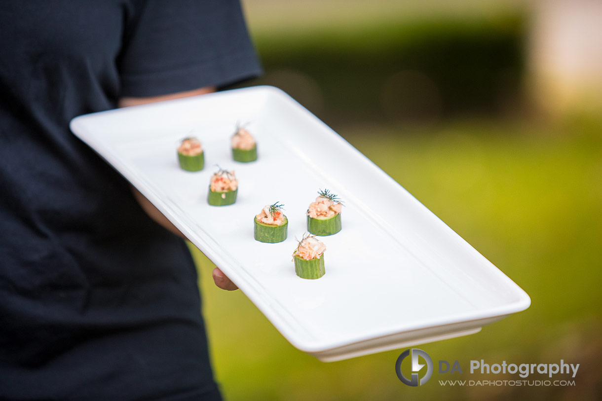 Wedding Receptions at NithRidge Estate