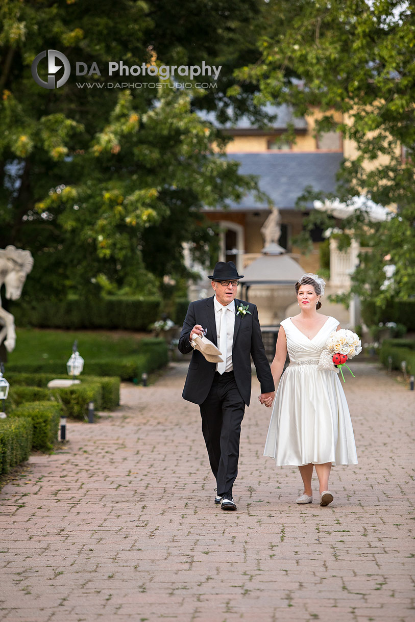 Wedding Photography at NithRidge Estate
