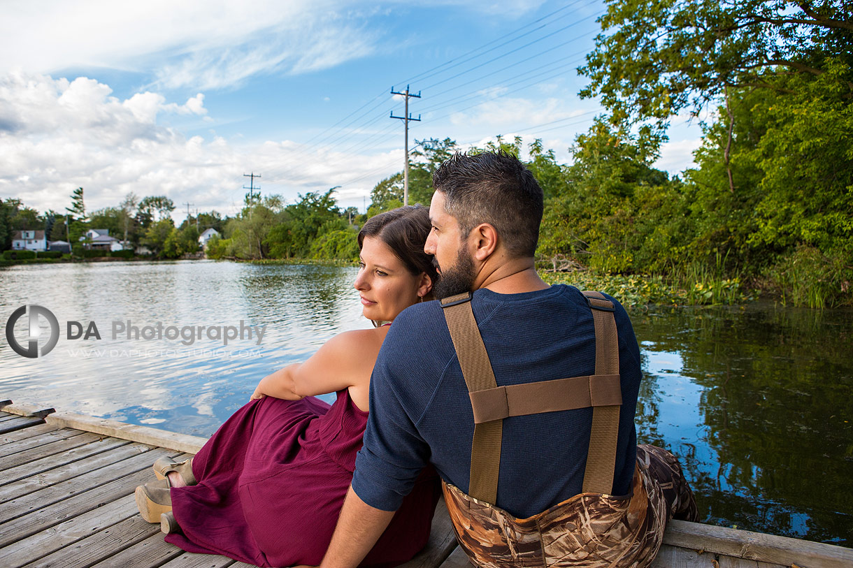 Top engagement photographers in Simcoe