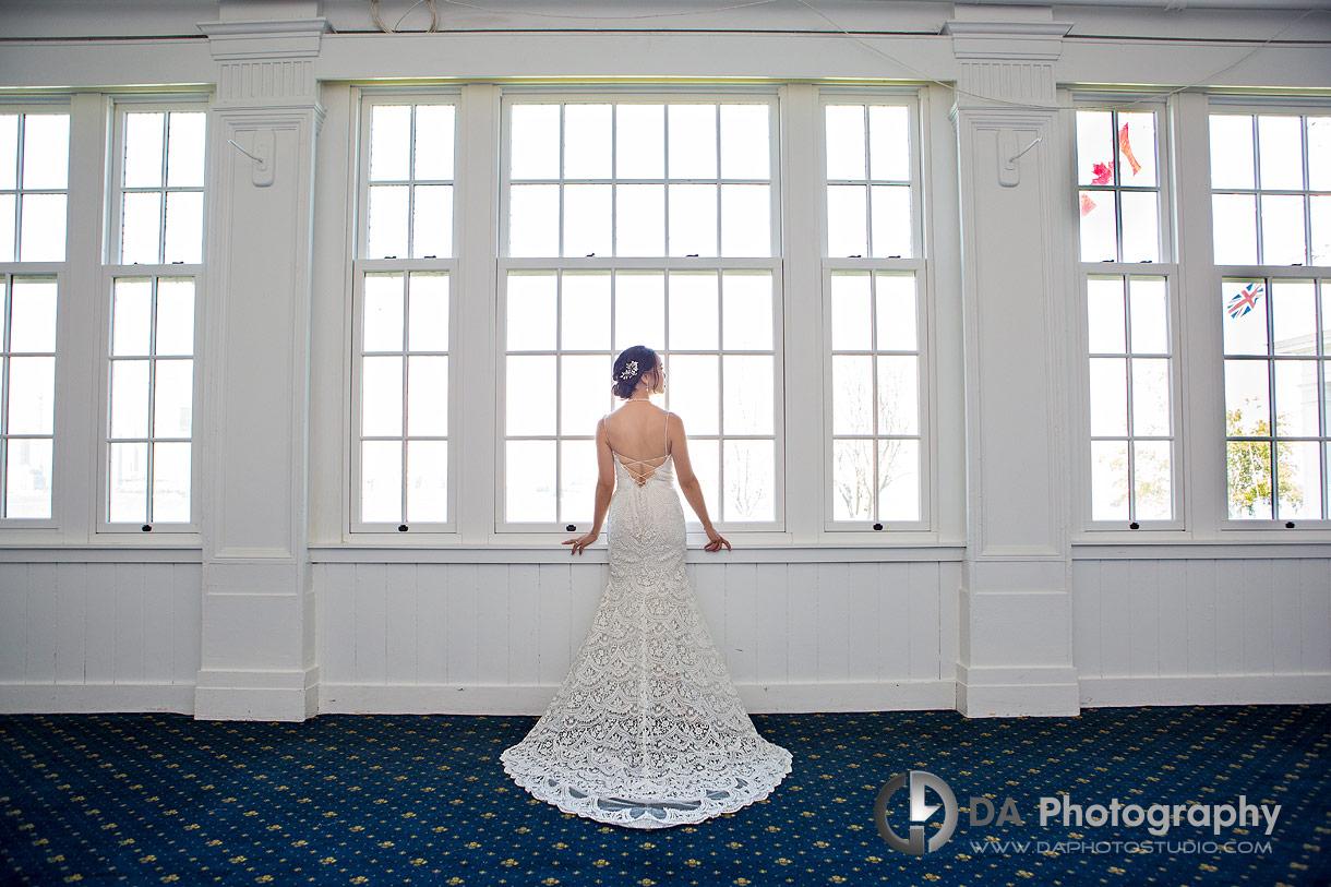 Best Toronto Wedding Venue