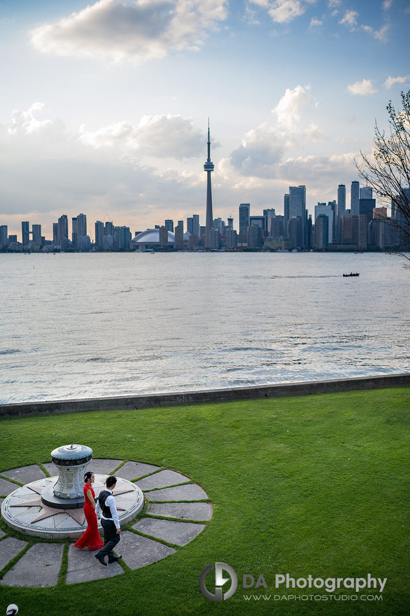 Photographs of Royal Canadian Yacht Club in Toronto