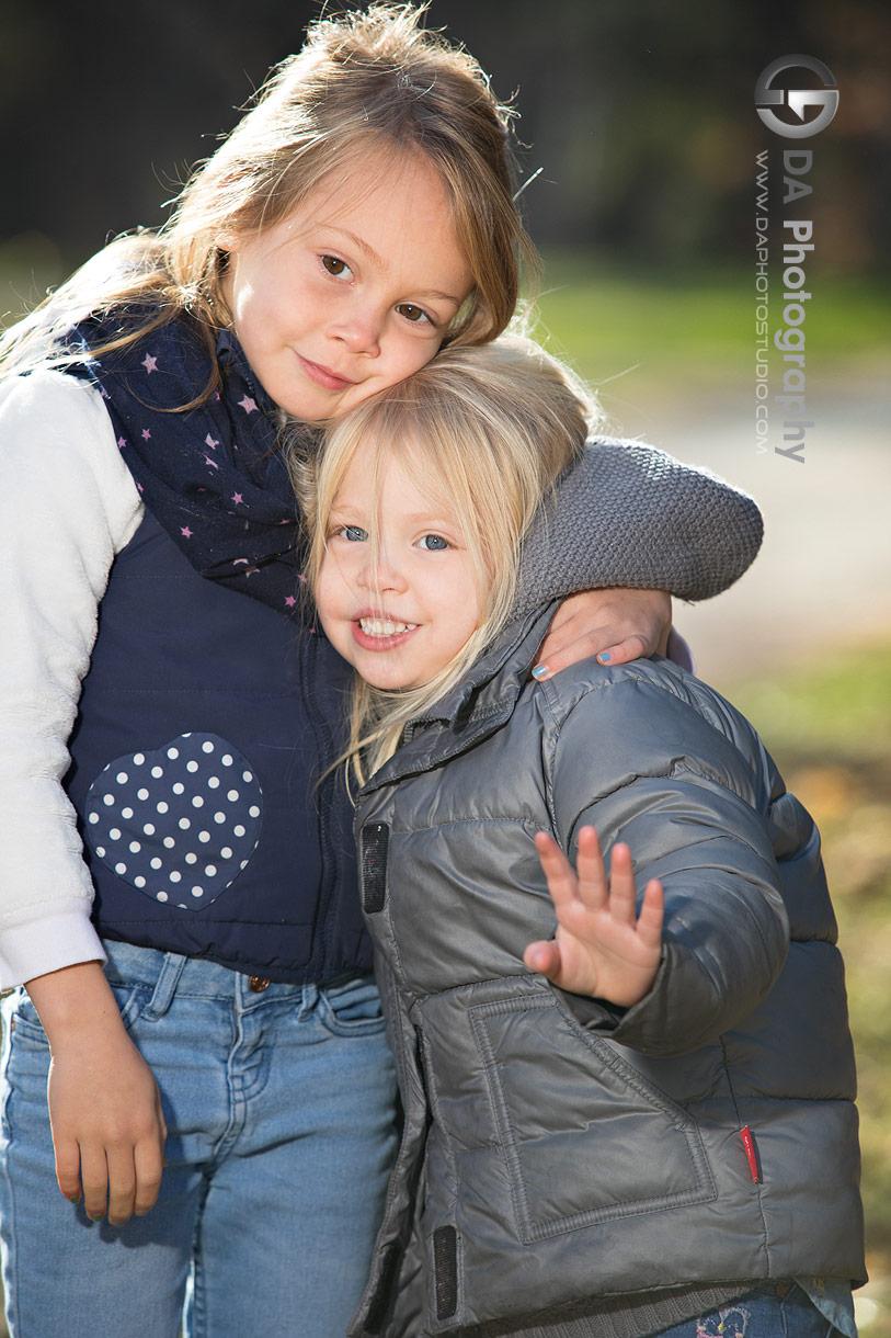 Guelph children photographers