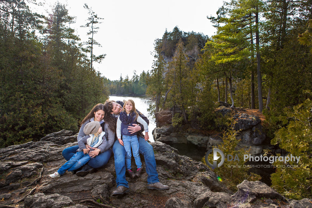 Best family photos at Rockwood Conservation Area
