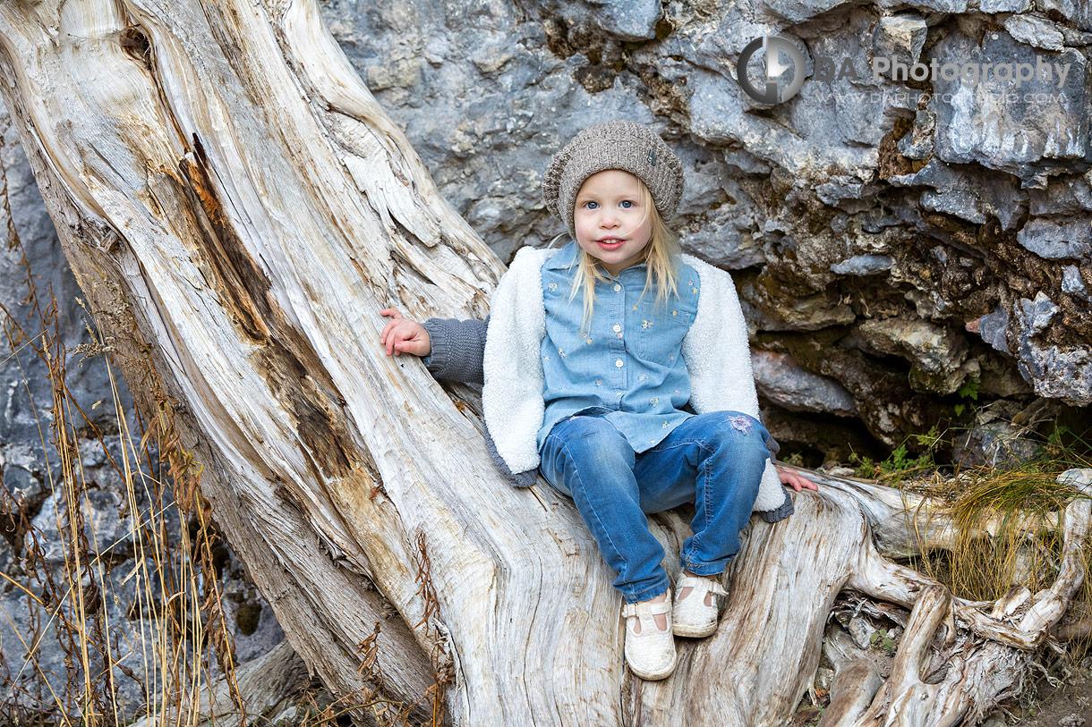 Rockwood family photographers