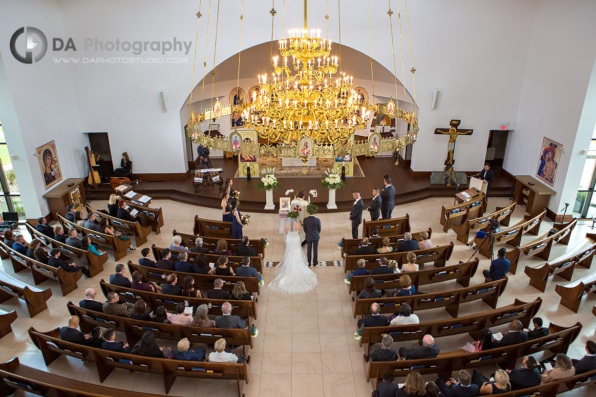 Timeless Wedding Photography Trends in church