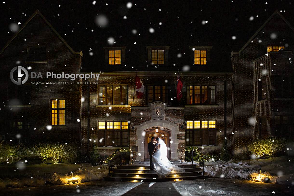 Hamilton Gold and Country Club Timeless Wedding Photography Trends