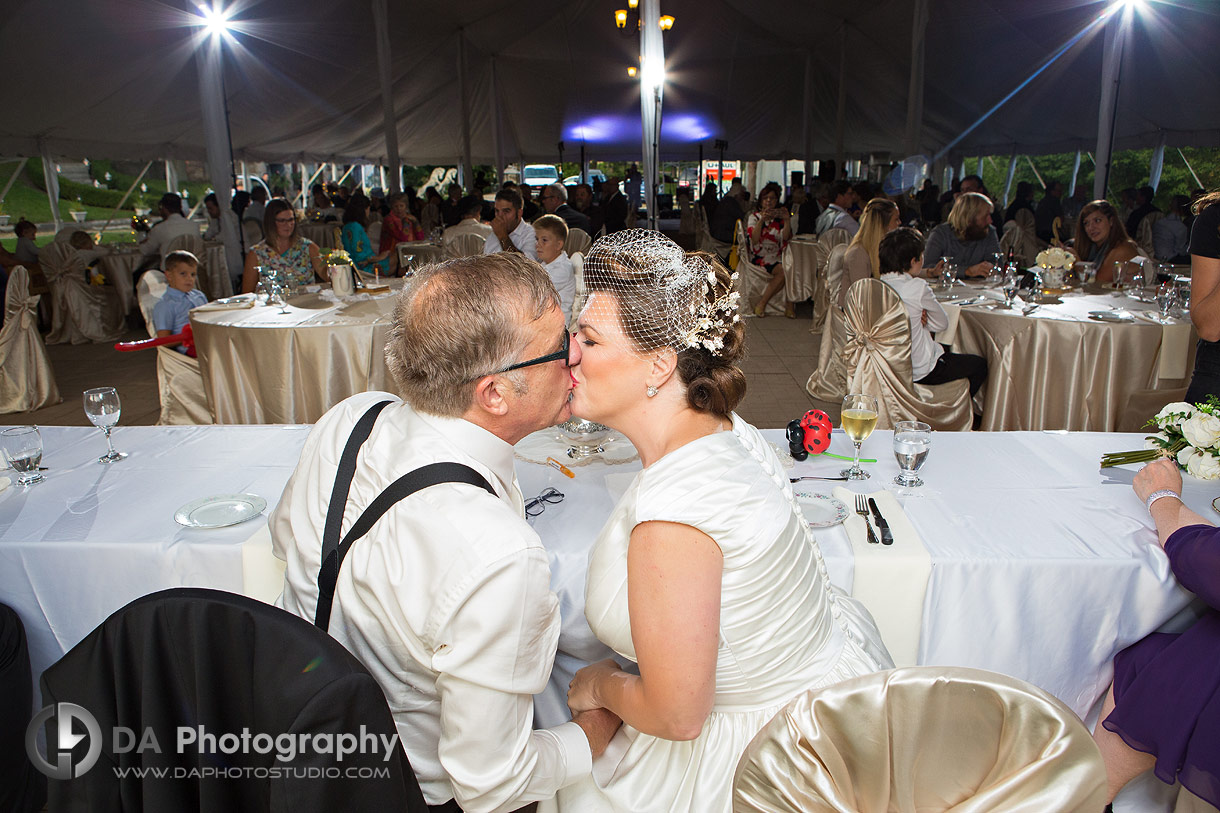 NIthRidge Estates Wedding Receptions