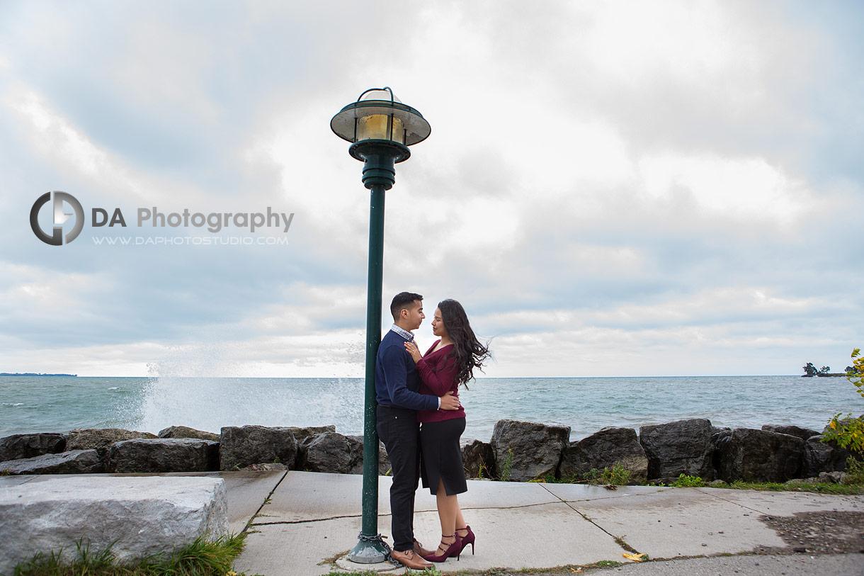 Best Engagement Photographer in Toronto