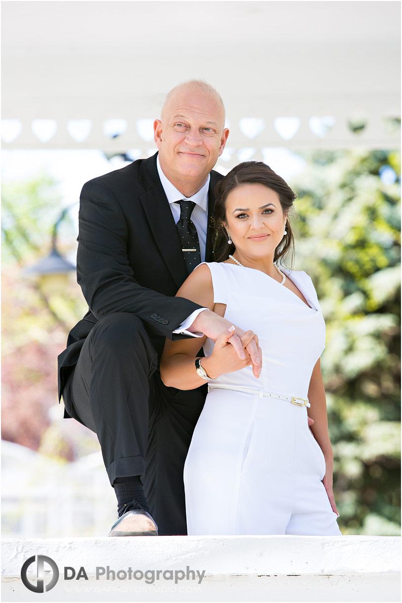 Gage Park wedding photographer