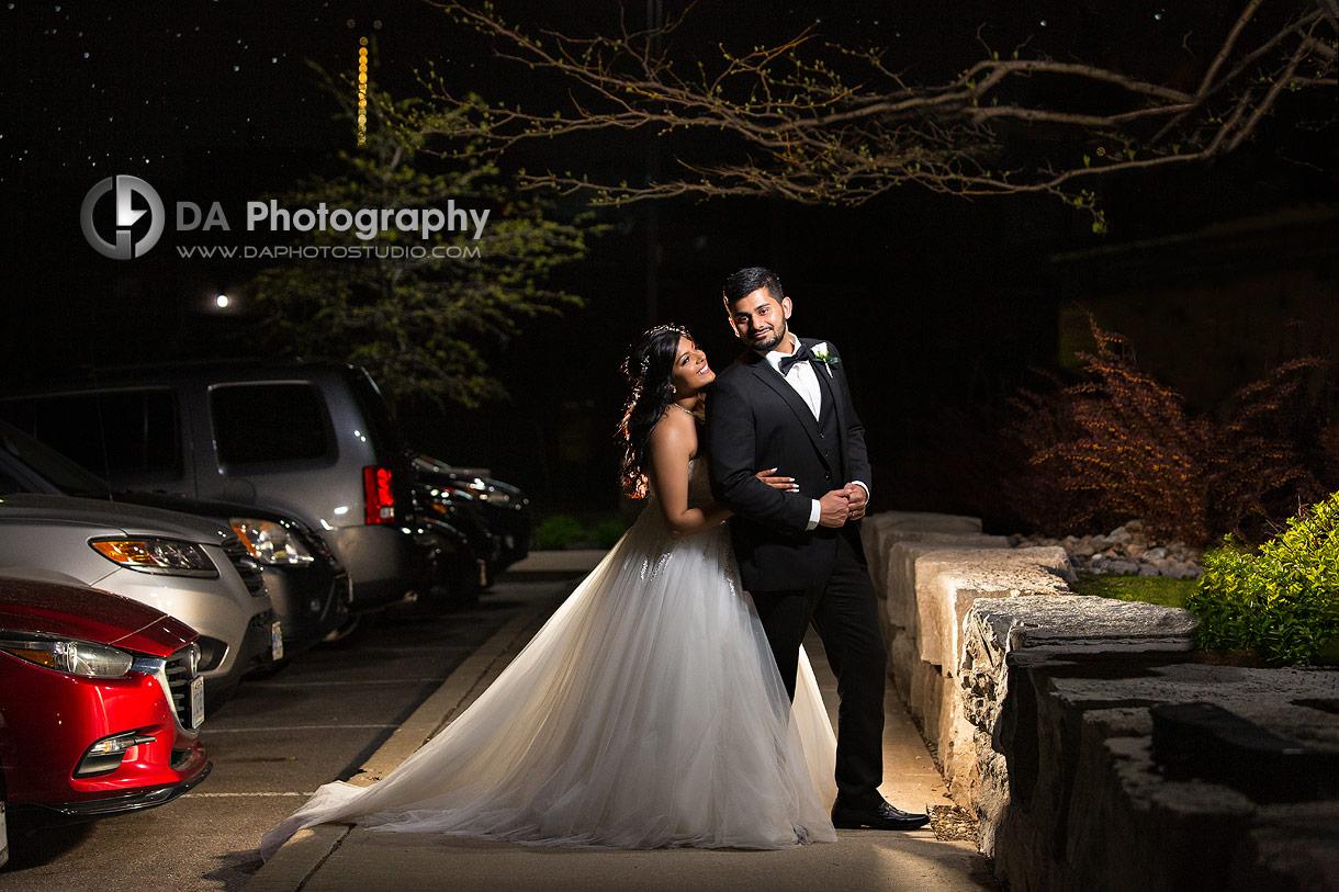Hazelton Manor wedding photographer