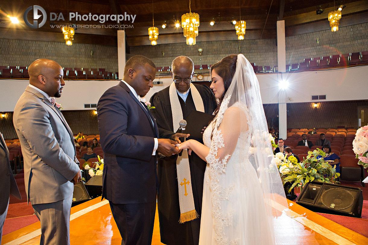 Church Wedding photography trends