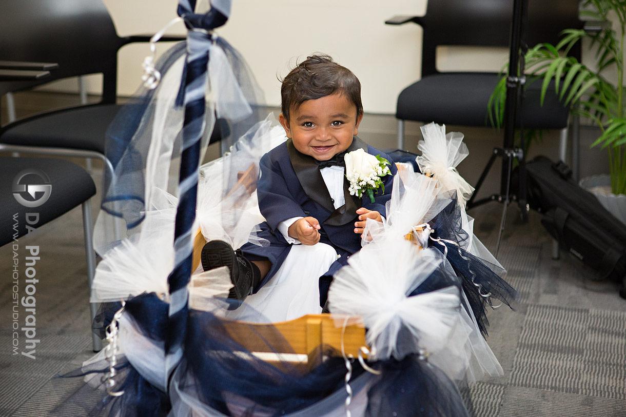 City Hall Wedding Ceremonies