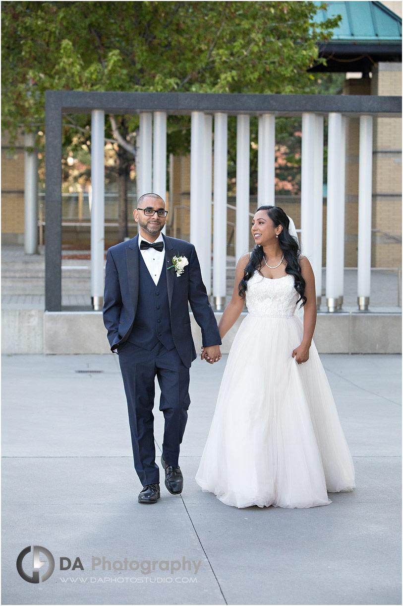 City Hall Wedding Photos