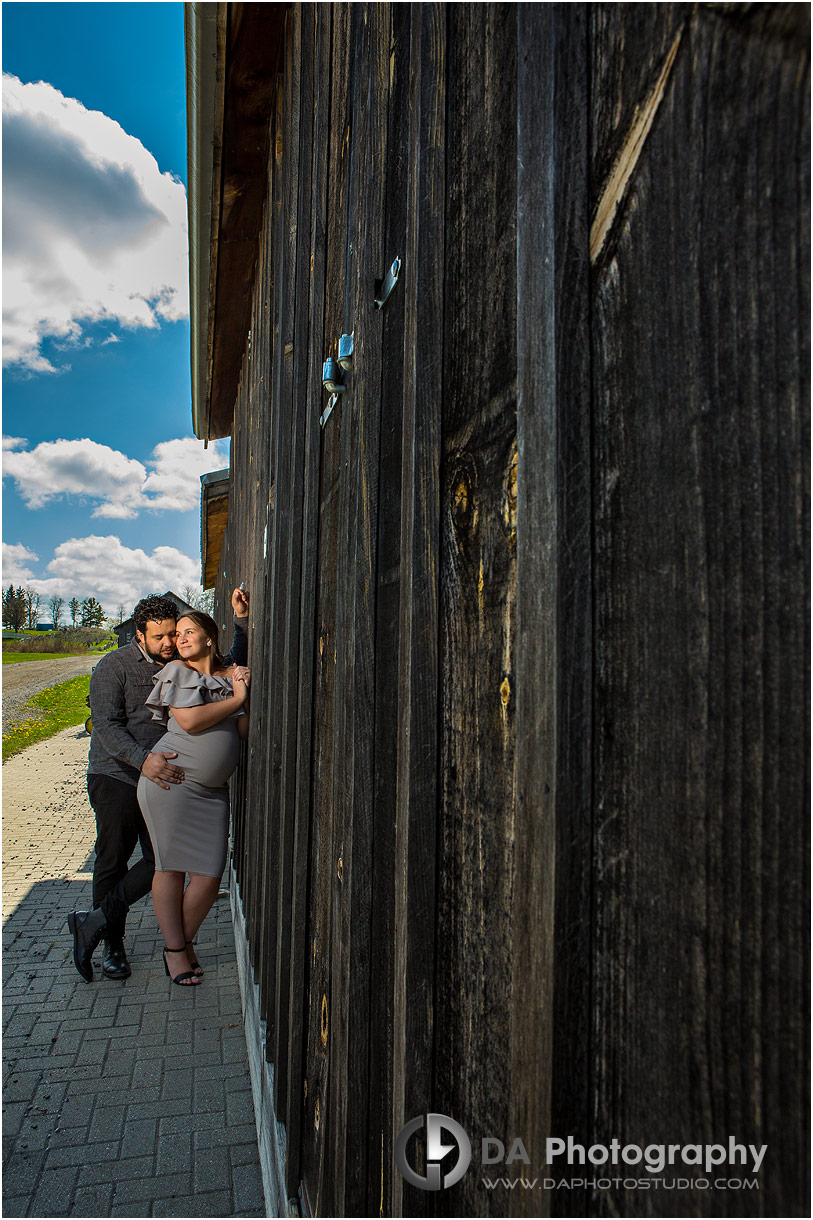 Country Heritage Park Maternity photos