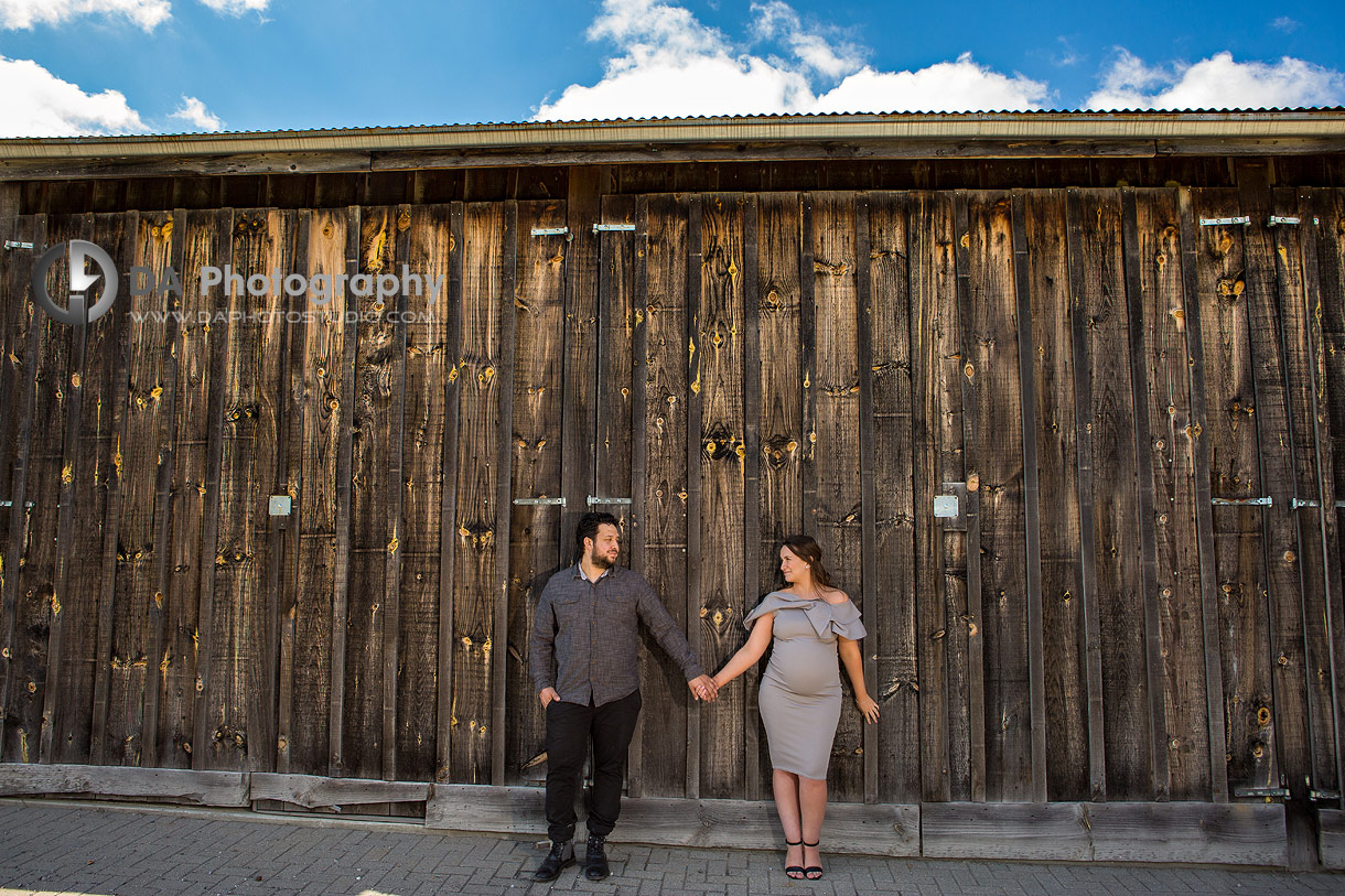 Country Heritage Park Maternity photo