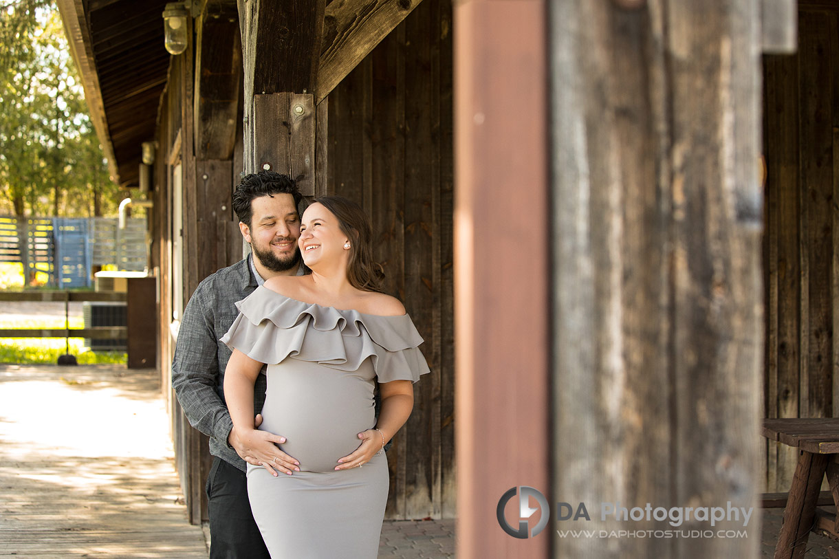 Photographer for Country Heritage Park engagement