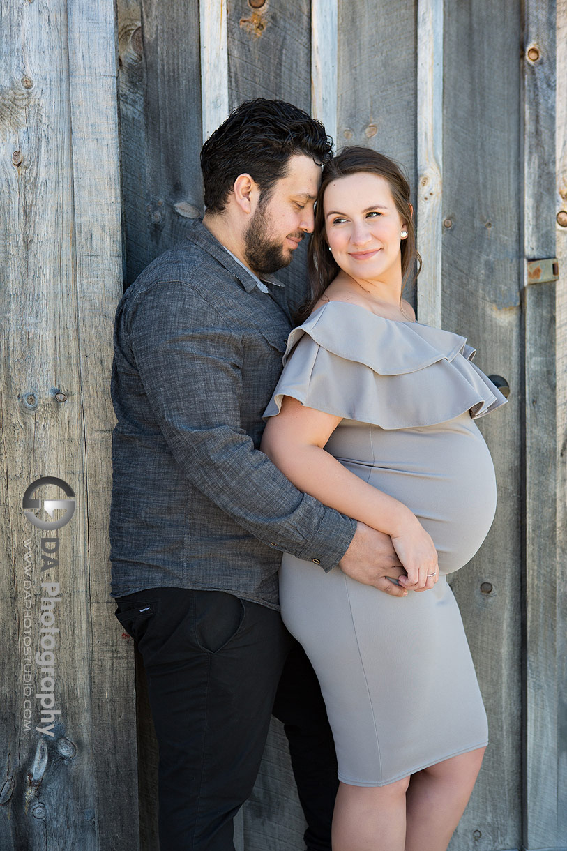 Best Maternity photo at Country Heritage Park