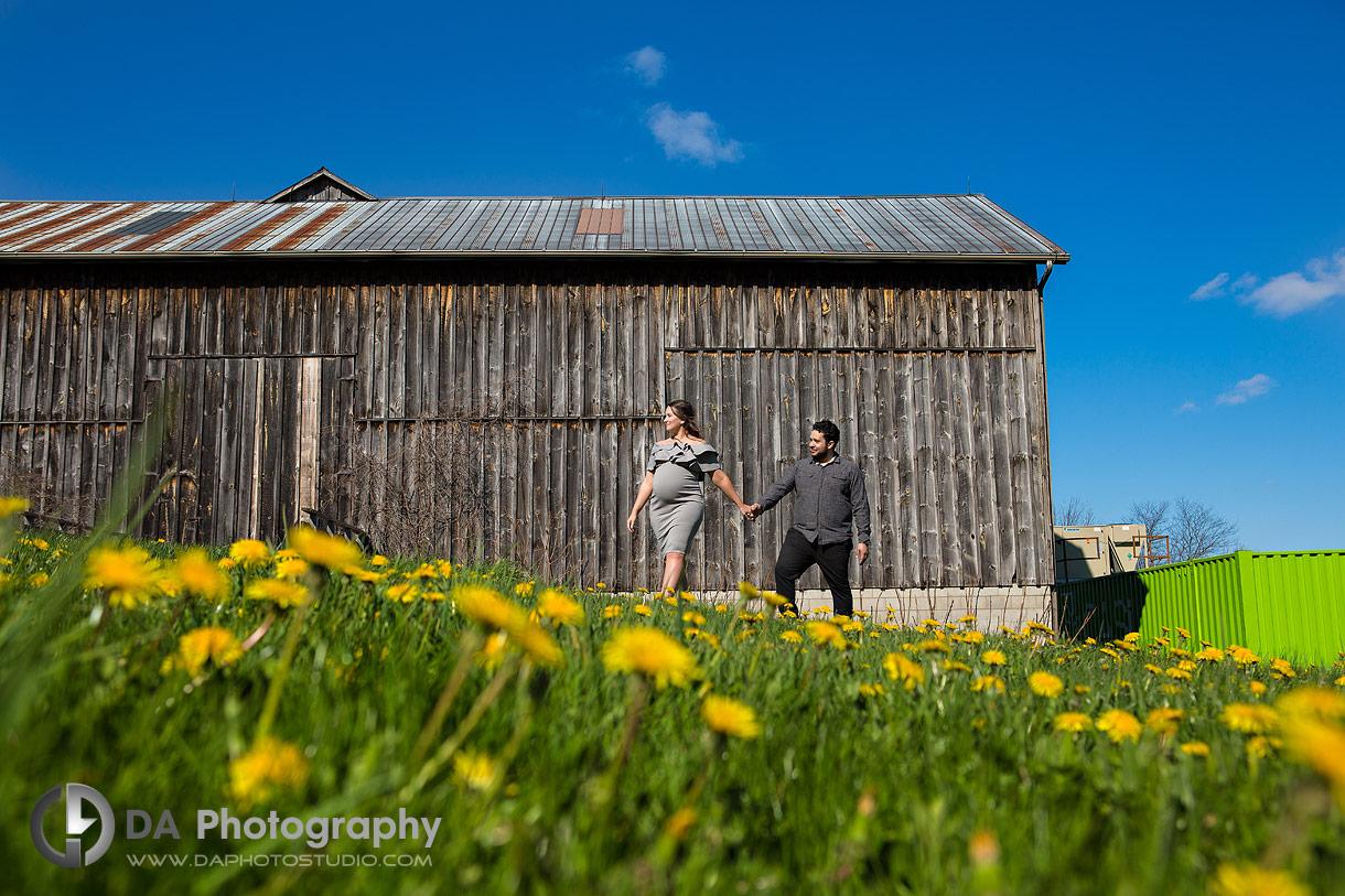 Best Engagement photo in Milton