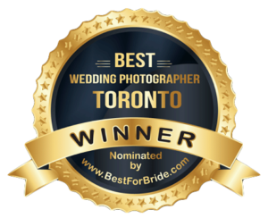 Best Wedding Photographer Toronto